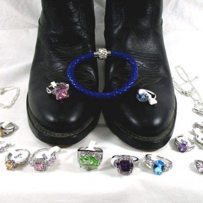 JewelryBoots